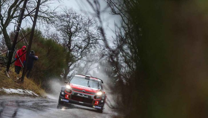 Il primo Rally di Montecarlo di Pierre Budar - Foto 2 di 3