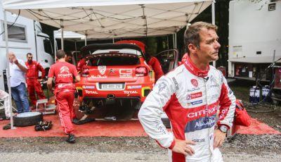 WRC 2018: Sébastien Loeb parteciperà a 3 gare con Citroën