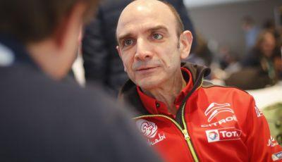 WRC Monte Carlo: intervista a Pierre Budar, Direttore di Citroën Racing