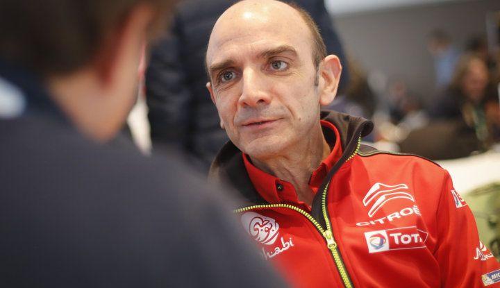 WRC Monte Carlo: intervista a Pierre Budar, Direttore di Citroën Racing - Foto 1 di 2