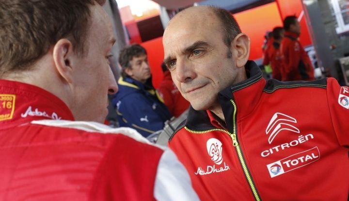 WRC Monte Carlo: intervista a Pierre Budar, Direttore di Citroën Racing - Foto 2 di 2