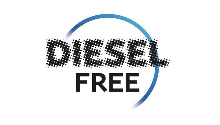 Toyota cambia tutto: dal 2018 niente più motori Diesel - Foto 5 di 5