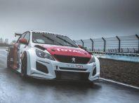 Peugeot 308 TCR, i 350CV di Peugeot Sport per i clienti più veloci