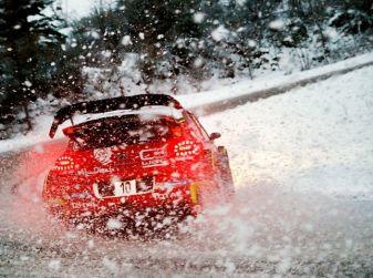 WRC Monte Carlo – Giorno 3: le due C3 WRC risalgono la classifica
