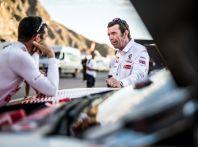 Dakar 2018 – VOCE al team Peugeot dopo Tappa 13
