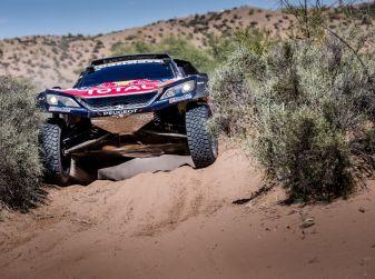 Dakar 2018 – Manca poco alla fine e Sainz è ancora in testa