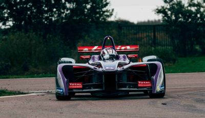 "Sam Bird (DS Virgin Racing): ""In Marocco obiettivo vittoria"""
