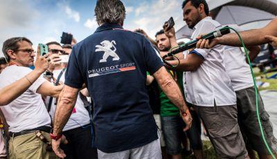 Dakar 2018 – VOCE al team Peugeot dopo la sanzione a Sainz