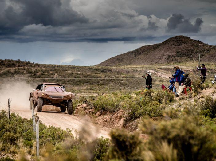 Dakar 2018 – Sainz vince tappa 6 ma Peterhansel è saldamente al comando - Foto 3 di 3