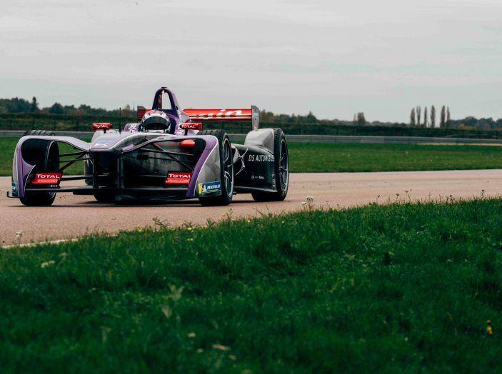 I numeri della DS Virgin Racing - Foto 1 di 2