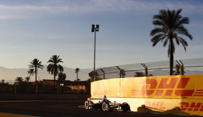 VIDEO – I primi highlights DS Virgin Racing dell'E-Prix del Marocco