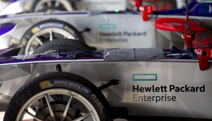 DS Virgin Racing: i commenti post E-Prix Marocco - Foto 8 di 8