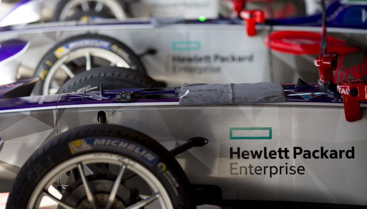 DS Virgin Racing: i commenti post E-Prix Marocco - Foto 8 di 8