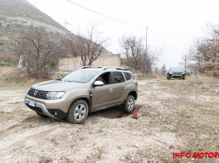Dacia Duster 2018, arrivano i nuovi motori BlueDCi - Foto 39 di 45