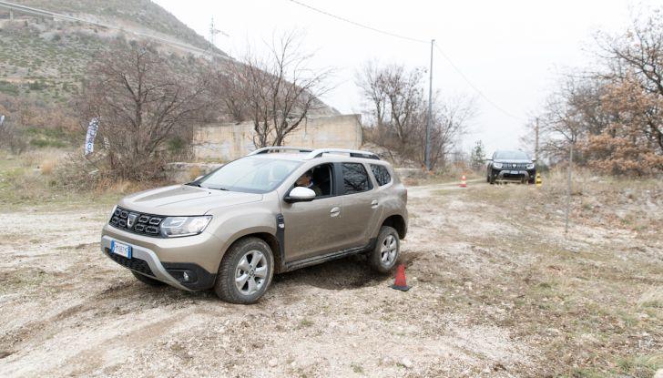 Nuova Dacia Duster 2018, prova su strada: l'evoluzione del Crossover da record - Foto 39 di 45