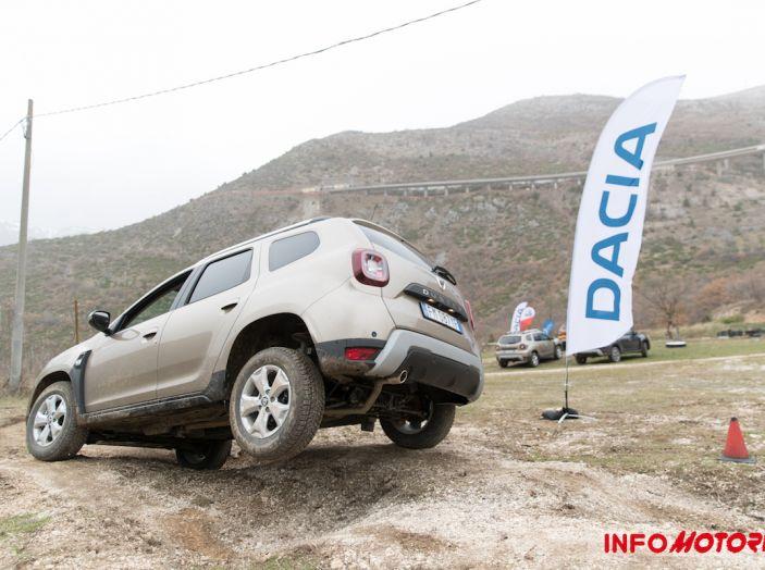 Nuova Dacia Duster 2018, prova su strada: l'evoluzione del Crossover da record - Foto 40 di 45