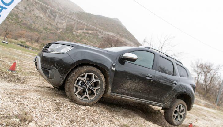 Nuova Dacia Duster 2018, prova su strada: l'evoluzione del Crossover da record - Foto 41 di 45