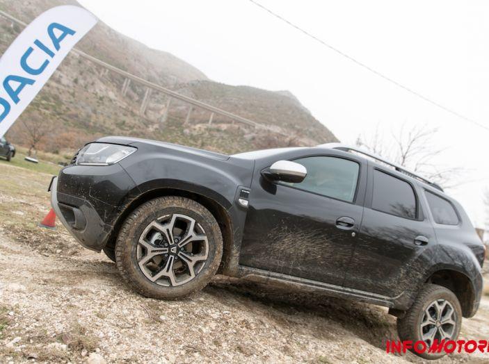 Dacia Duster 2018, arrivano i nuovi motori BlueDCi - Foto 42 di 45