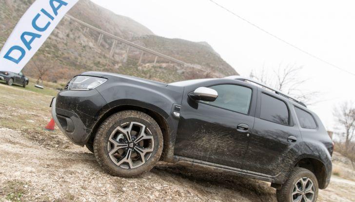 Nuova Dacia Duster 2018, prova su strada: l'evoluzione del Crossover da record - Foto 42 di 45