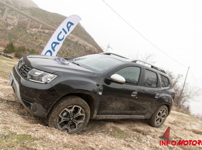 Nuova Dacia Duster 2018, prova su strada: l'evoluzione del Crossover da record - Foto 43 di 45
