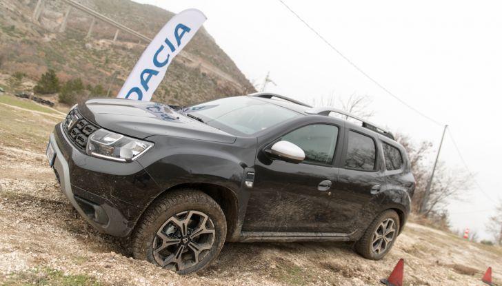 Dacia Duster 2018, arrivano i nuovi motori BlueDCi - Foto 43 di 45