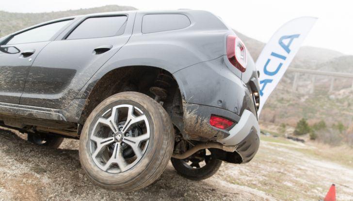 Nuova Dacia Duster 2018, prova su strada: l'evoluzione del Crossover da record - Foto 44 di 45
