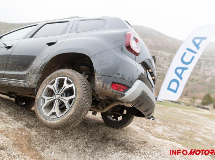 Dacia Duster 2018, arrivano i nuovi motori BlueDCi - Foto 45 di 45
