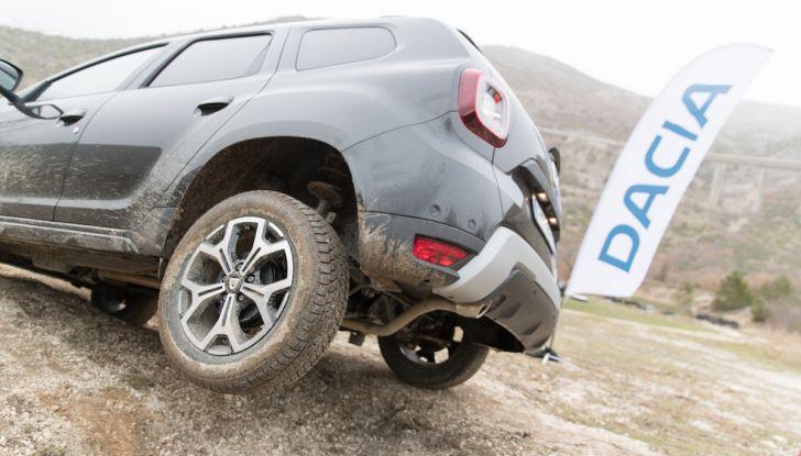 Nuova Dacia Duster 2018, prova su strada: l'evoluzione del Crossover da record - Foto 45 di 45