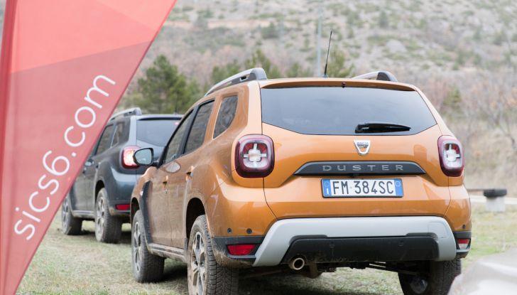 Dacia Duster 2018, arrivano i nuovi motori BlueDCi - Foto 4 di 45