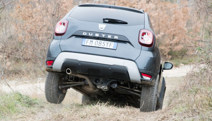 Nuova Dacia Duster 2018, prova su strada: l'evoluzione del Crossover da record - Foto 5 di 45