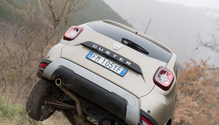 Dacia Duster 2018, arrivano i nuovi motori BlueDCi - Foto 6 di 45