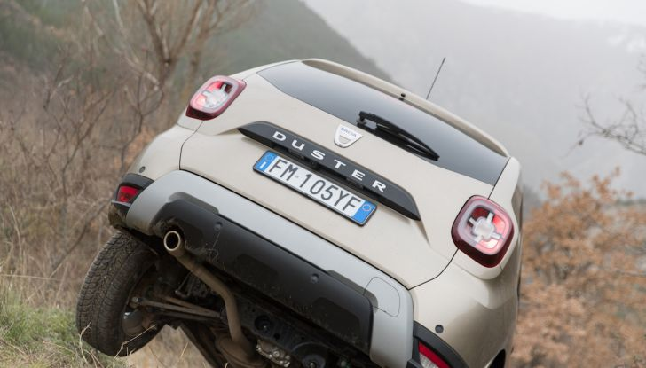 Nuova Dacia Duster 2018, prova su strada: l'evoluzione del Crossover da record - Foto 6 di 45
