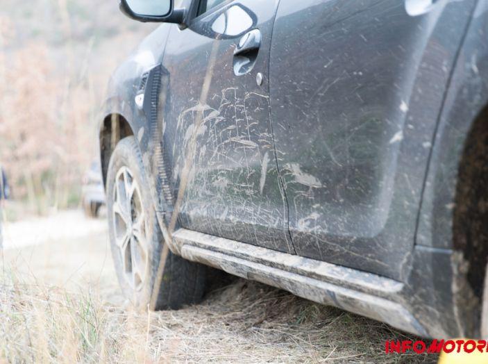 Dacia Duster 2018, arrivano i nuovi motori BlueDCi - Foto 7 di 45
