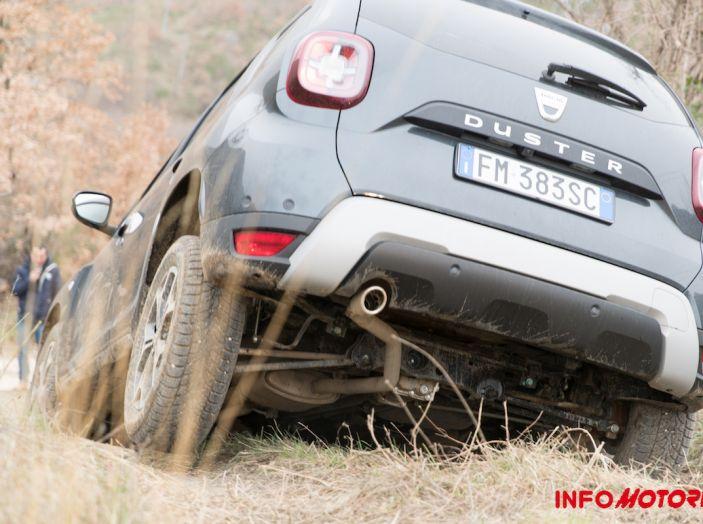 Nuova Dacia Duster 2018, prova su strada: l'evoluzione del Crossover da record - Foto 8 di 45