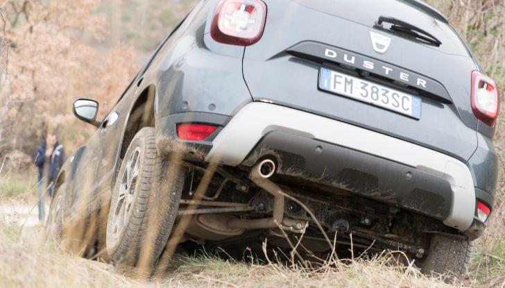 Dacia Duster 2018, arrivano i nuovi motori BlueDCi - Foto 8 di 45