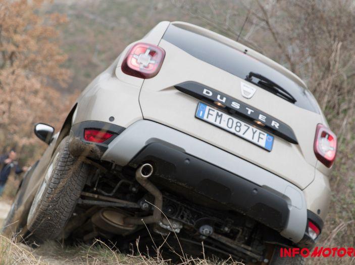 Dacia Duster 2018, arrivano i nuovi motori BlueDCi - Foto 9 di 45