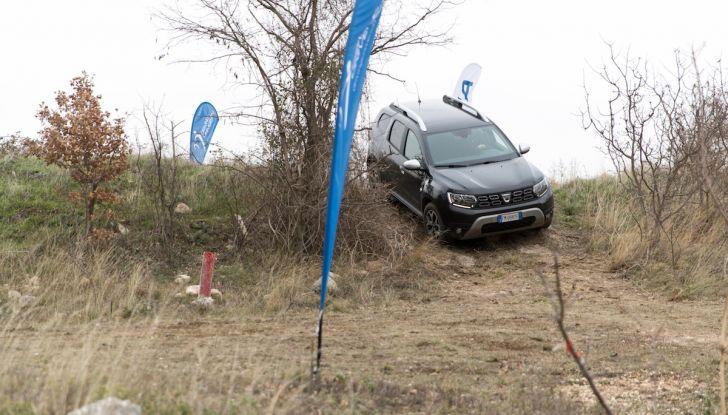 Dacia Duster 2018, arrivano i nuovi motori BlueDCi - Foto 10 di 45