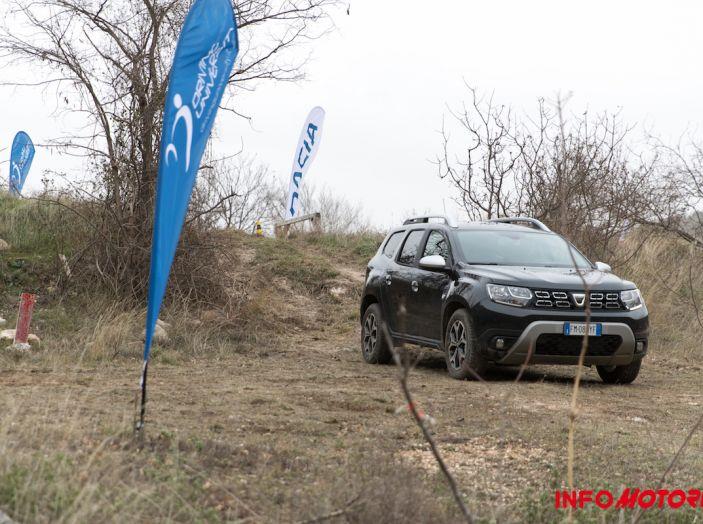 Dacia Duster 2018, arrivano i nuovi motori BlueDCi - Foto 11 di 45
