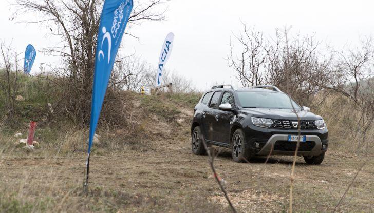 Nuova Dacia Duster 2018, prova su strada: l'evoluzione del Crossover da record - Foto 11 di 45