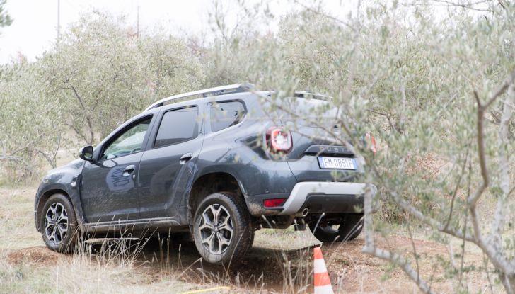Dacia Duster 2018, arrivano i nuovi motori BlueDCi - Foto 12 di 45