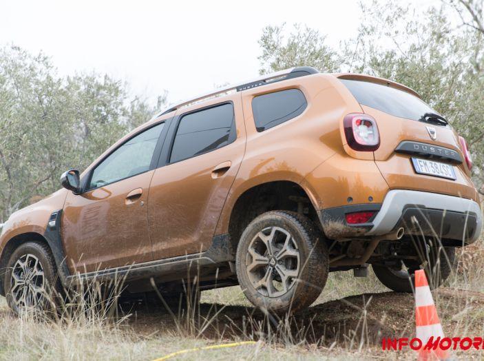 Nuova Dacia Duster 2018, prova su strada: l'evoluzione del Crossover da record - Foto 13 di 45