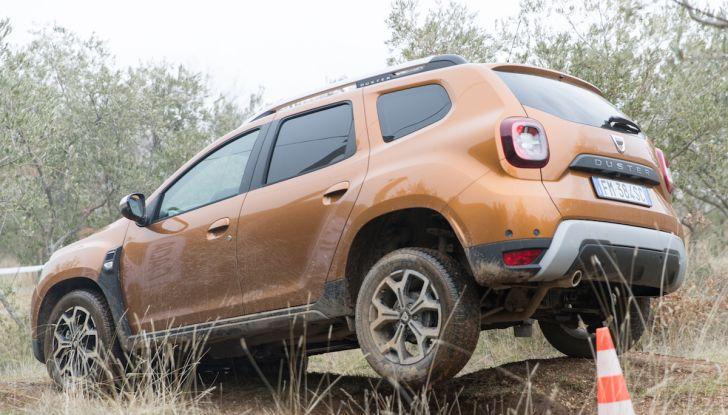 Dacia Duster 2018, arrivano i nuovi motori BlueDCi - Foto 13 di 45