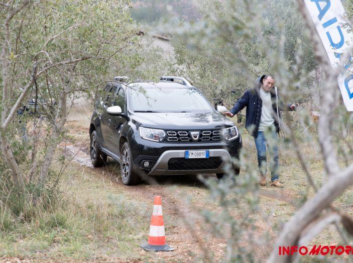 Nuova Dacia Duster 2018, prova su strada: l'evoluzione del Crossover da record - Foto 15 di 45