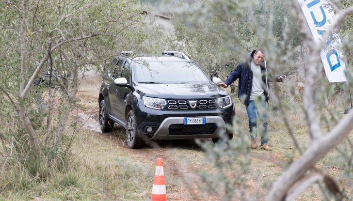 Dacia Duster 2018, arrivano i nuovi motori BlueDCi - Foto 15 di 45