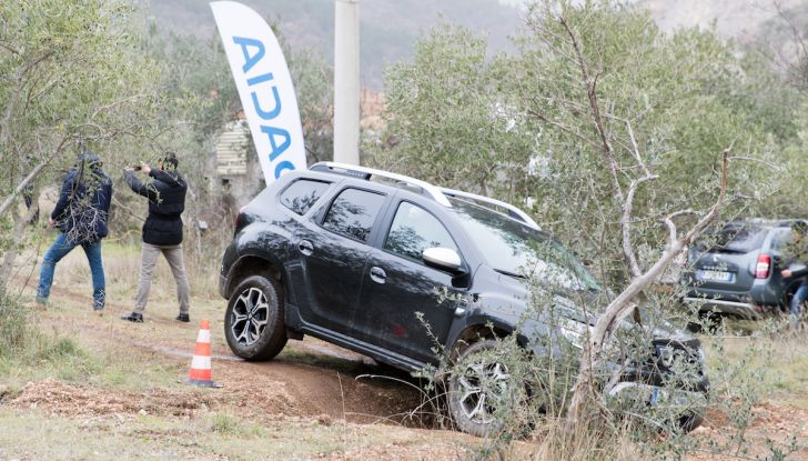 Dacia Duster 2018, arrivano i nuovi motori BlueDCi - Foto 16 di 45