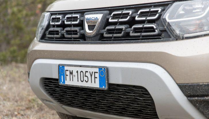 Dacia Duster 2018, arrivano i nuovi motori BlueDCi - Foto 17 di 45