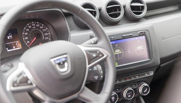 Nuova Dacia Duster 2018, prova su strada: l'evoluzione del Crossover da record - Foto 18 di 45