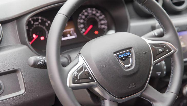 Dacia Duster 2018, arrivano i nuovi motori BlueDCi - Foto 19 di 45