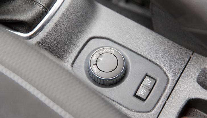Dacia Duster 2018, arrivano i nuovi motori BlueDCi - Foto 20 di 45