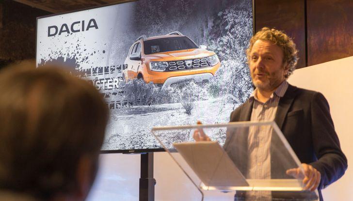 Dacia Duster 2018, arrivano i nuovi motori BlueDCi - Foto 22 di 45